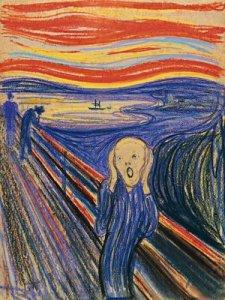Mozol • The Scream