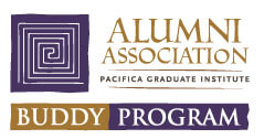PGIAA | Buddy Program • logo official