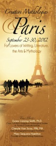 Van Scoy > Creative Mythologies Paris
