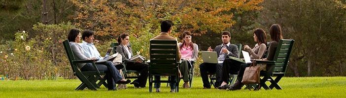 Pacifica Graduate Institute >> Pacifica Graduate Institute Introduction Days Pacifica