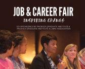 Inspiring Change: 2018 Job and Career Fair