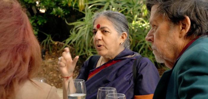 Video: A Community Evening with Vandana Shiva