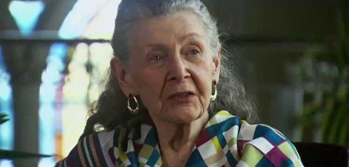 Marion Woodman • August 15, 1928 – July 9, 2018