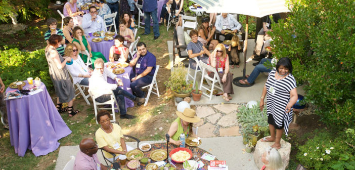 5th Annual Los Angeles Area BBQ & Gathering