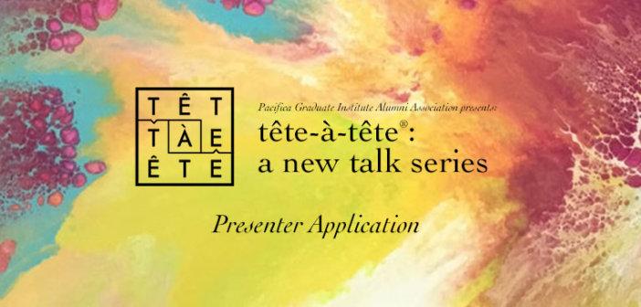 ANNOUNCING NEW TALK SERIES: PGIAA Tête-à-Tête®