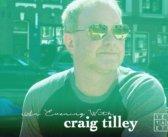 Livestream: An Evening with Craig Titley & Friends • Saturday, September 22nd, 2018