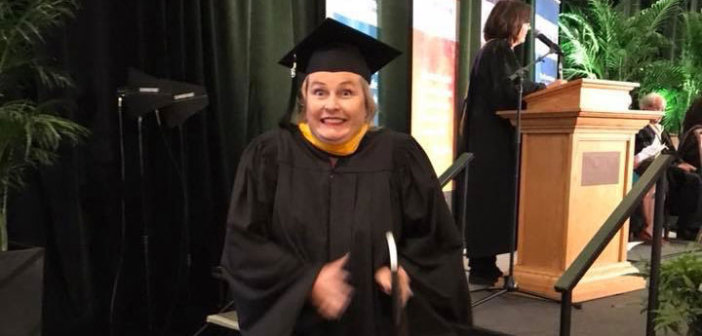 Alumni Spotlight: Nicole Freeman