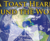 Toast Heard 'Round the World 2019