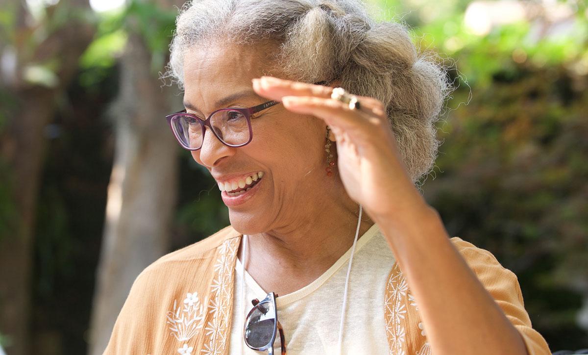 Alumni Spotlight: Patricia Taylor, PhD