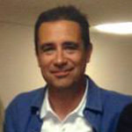 Profile picture of Fabrice Paracuellos